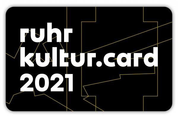 RuhrKultur.Card